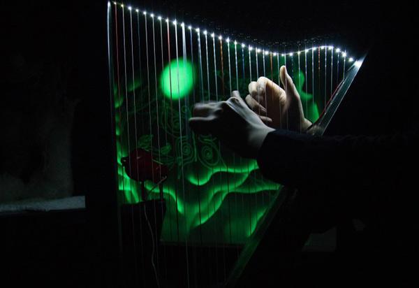 световое шоу, для детей, спектакли для ребенка, живая музыка
