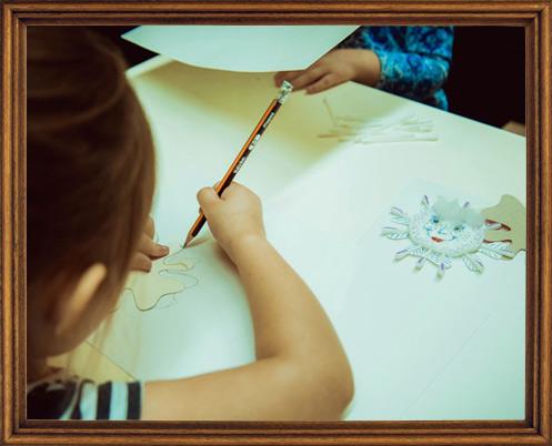 вырезаем из бумаги , чем занять ребенка, творческий мастер-класс, из бумаги