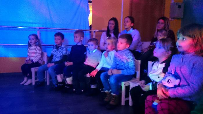 спектакли для детей, куда пойти с ребенком, в Минске