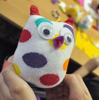 чем занять ребенка, детское творчество