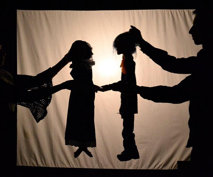 Марк Шагал, театр кукол Дом Солнца, биография, художник, Витебск, Париж, Ангел, юбилей