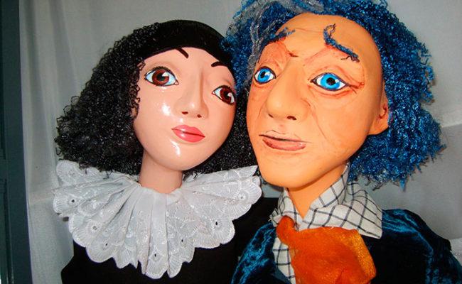 Марк Шагал, театр кукол Дом Солнца, Шагале, о Марке, биография, художник, Витебск, Париж, Ангел, юбилей