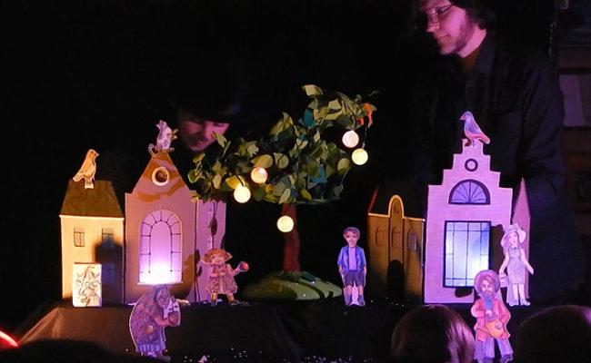 фестиваль, город и книги, беларусь, театры, кукольный театра, улыбчивые чуда
