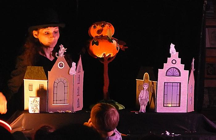 Город и Книги, фестиваль, Минск, театр кукол