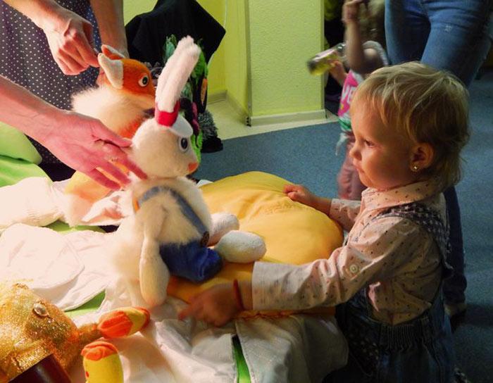 театр кукол, кукольный театр, спектакли для малышей, для ребенка, афиша для детей