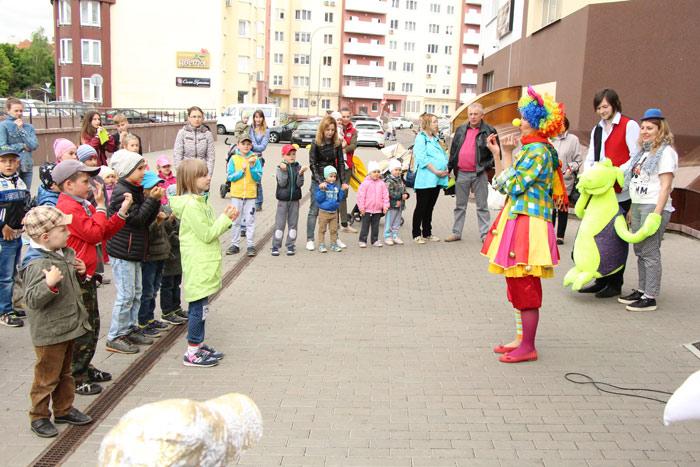 кукольный театр, дом солнца, обучение, развитие ребенка, театральная студия