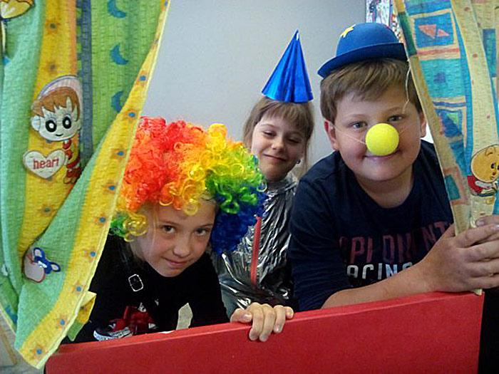 театральная студия, развитие, обучение ребенка, детская студия, театр