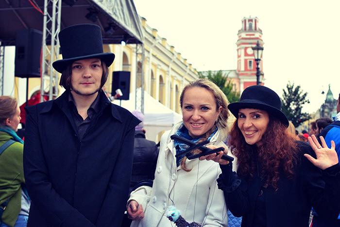 фестиваль, Санкт-Петербург, театральный, Событие, Питер, Артмуза, творческий кластер, Невский проспект, уличные театры