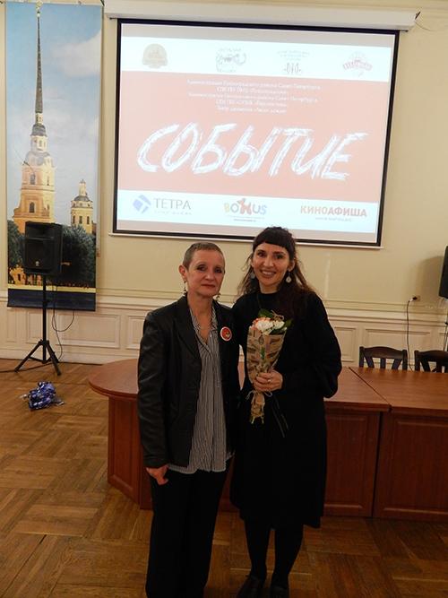 фестиваль, Санкт-Петербург, театральный, Событие, Питер
