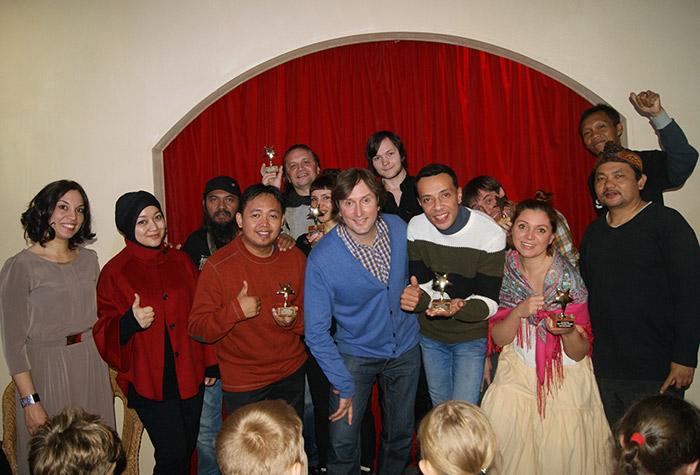 фестиваль, театры. кукольные, детские спектакли, Москва, Минск, детские спектакли