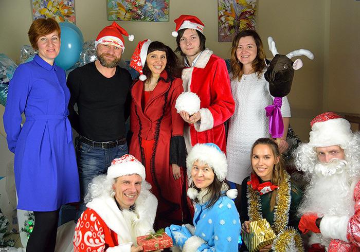 Дед Мороз, Снегурочка, Снежная Королева, сказка, для детей