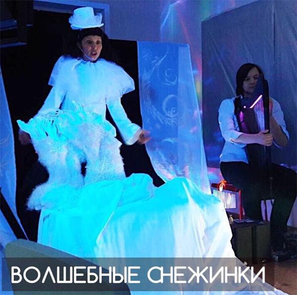 кукольный спектакль, для детей, Минск, театр для малышей, спектакль