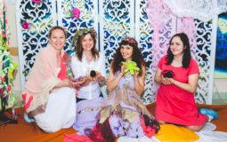 детский театр, кукольные спектакли, арт-терапия, для малышей