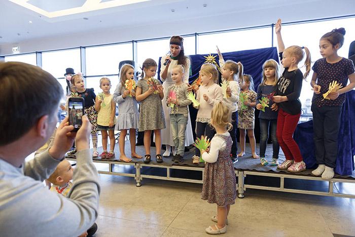 выпускной, театр, детский, праздник, кукольный, учимся, развитие, детский сад, школа