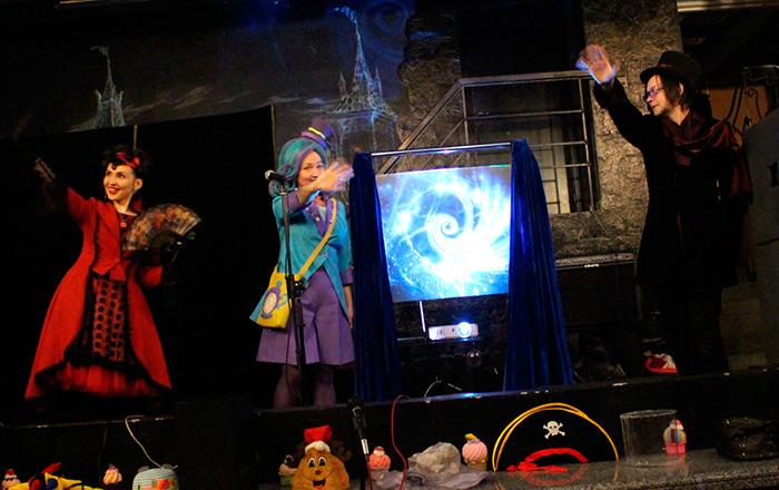 Детское шоу, для всей семьи, световое шоу, театр кукол, аниматор, детский праздник, музыка