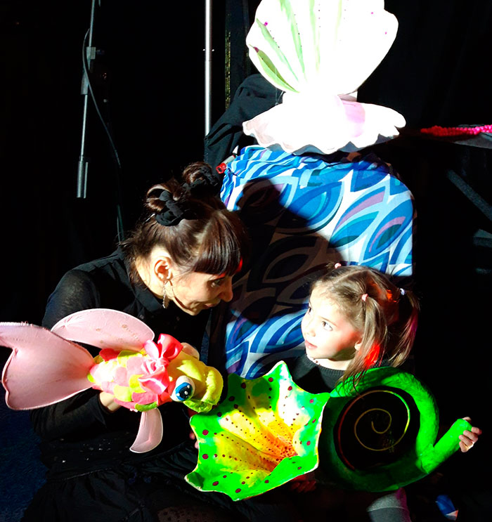 Театр кукол, Минск, Литва, Висагинас, световое шоу, театр теней, спектакль, дети
