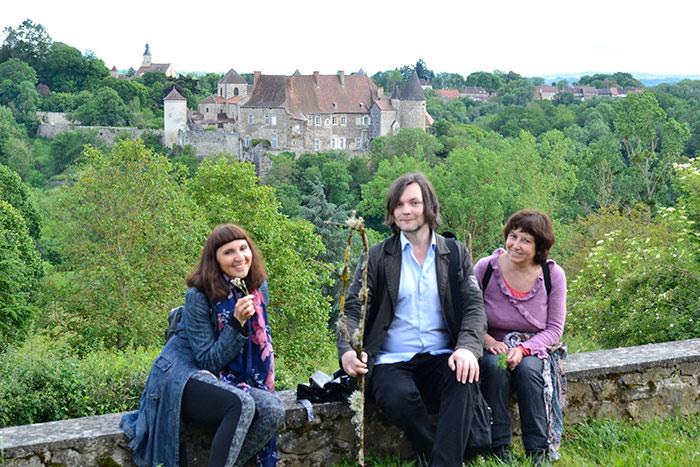 Что посмотреть, Франции, музеи, Прованс, юг Франции, городок