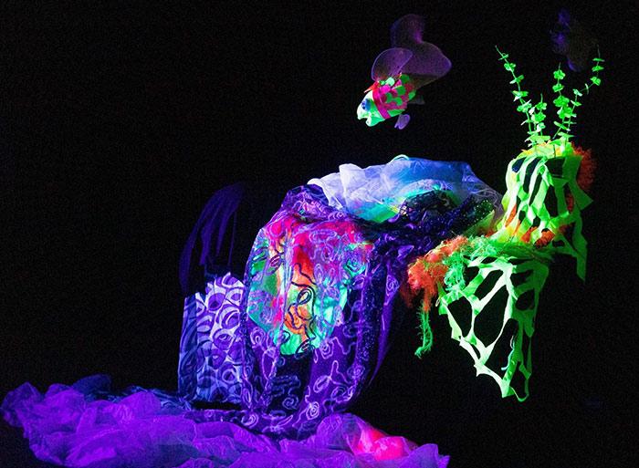 театр кукол, фестиваль, Брест, День города, для детей, спектакли, световое шоу