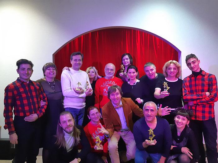 спектакль, для детей, Минск, Москва, фестивали, Россия, Беларусь, Италия, Армения, международный, театр кукол, супер