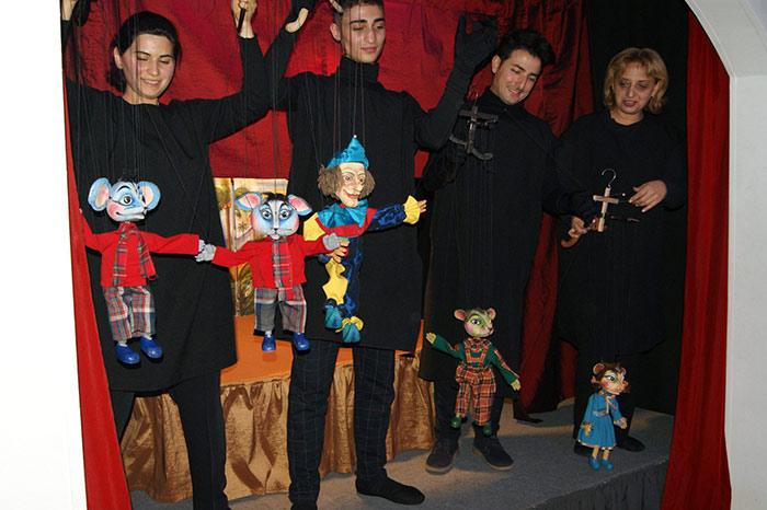 спектакль, для детей, Минск, Москва, фестивали, Россия, Беларусь, Италия, Армения, международный, театр кукол, супер, марионетка, куклы