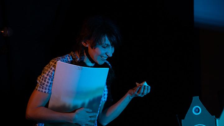 театр теней, спектакль для детей, Минск, Беларусь, Швеция